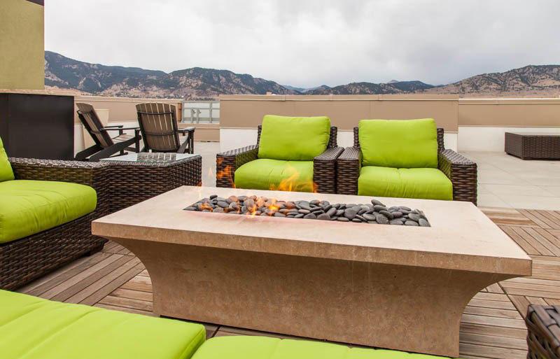 North Boulder Apartments For Rent